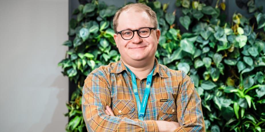 Ympäristökoordinaattori Kimmo Heikkisen mukaan yritykset ovat kiinnostuneita kehittämään omaa vastuullisuuttaan.
